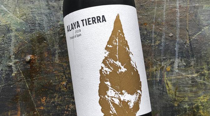 2019 Bodegas Atalaya, Alaya Tierra, Castilla-La Mancha, Spanien