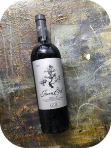 2019 Juan Gil, Silver Label, Jumilla, Spanien