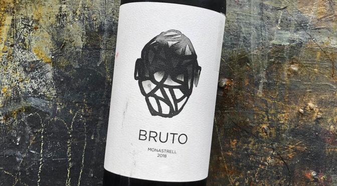 2018 Juan Gil, Bruto, Murcia, Spanien