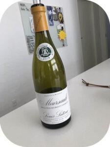 2018 Louis Latour, Meursault, Bourgogne, Frankrig