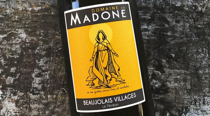 2019 Jean Bererd & Fils, Beaujolais-Villages Le Perréon Domaine de la Madone, Bourgogne, Frankrig