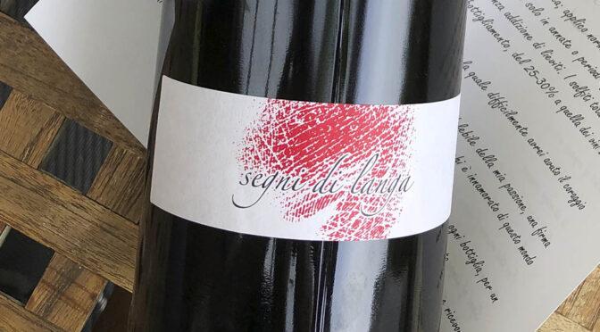2014 Gian Luca Colombo, Langhe Pinot Nero, Piemonte, Italien