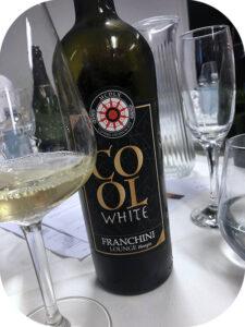2019 Franchini, Vino Bianco Secco Cool White, Veneto, Italien