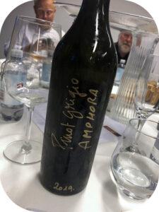 2019 Corte Quaiara, Pinot Grigio Amphora, Veneto, Italien