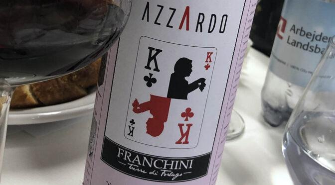 2016 Franchini, Azzardo, Veneto, Italien