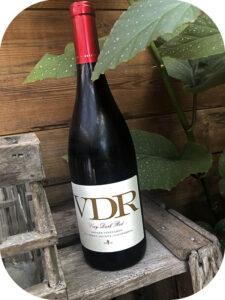 2016 Scheid Family Wines, VDR, Californien, USA