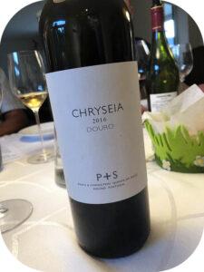 2016 Prats & Symington, Chryseia, Douro, Portugal