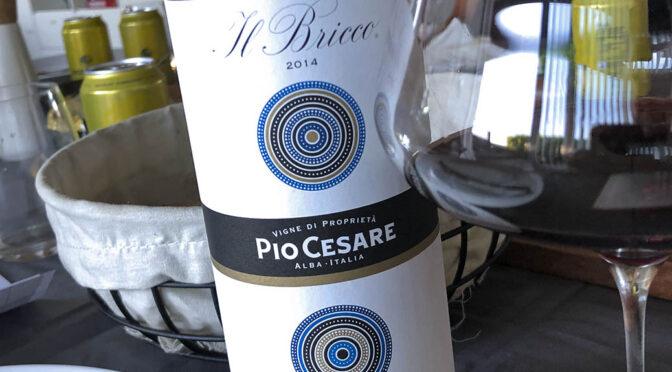 2014 Pio Cesare, Barbaresco Il Bricco, Piemonte, Italien