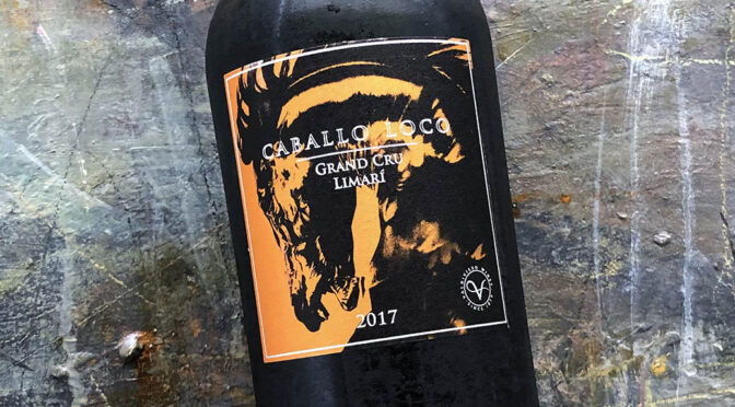 2017 Viña Valdivieso, Caballo Loco Grand Cru Limarí, Limarí Valley, Chile