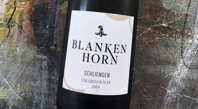 2019 Weingut Blankenhorn, Schliengen Chardonnay, Baden, Tyskland