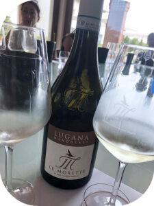 2020 Le Morette, Lugana Mandolara, Veneto, Italien