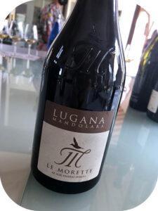 2016 Le Morette, Lugana Mandolara, Veneto, Italien