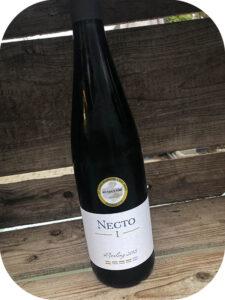 2015 Weingut Römerhof, Necto I Riesling Trocken, Mosel, Tyskland
