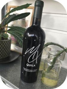 2019 Quila, MX-Quila Moretto, Piemonte, Italien