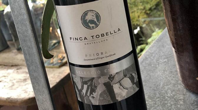 2013 Finca Tobella, Selecció Especial, Priorat, Spanien