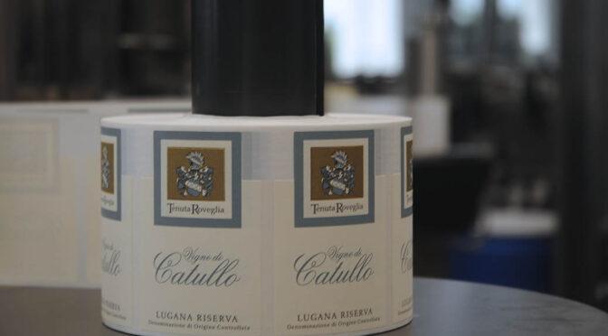 2017 Tenuta Roveglia, Lugana Riserva Vigne di Catullo, Lombardiet, Italien
